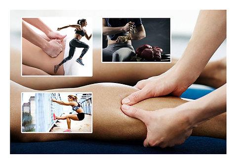 Massage for Sportsmen
