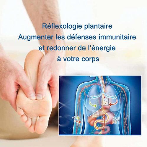 Ref. Plant. Energie et défense immunitaire