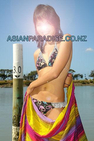 Sensual Massage New Zealand