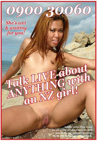 Phone Sex Auckland