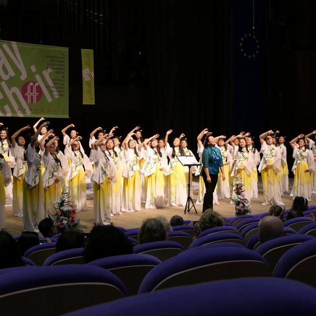 European Grand Prix for Choral Singing