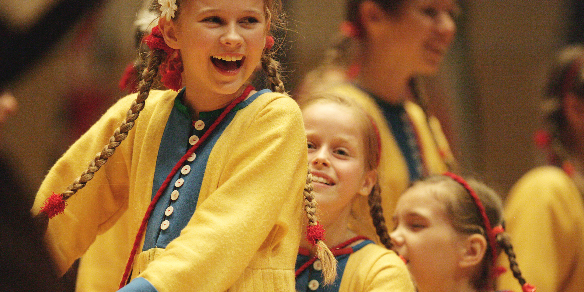 Estonian TV Young Children's Choir, 2006