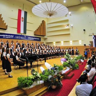 Cantemus International Choral Festival