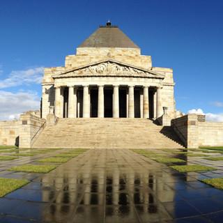 Study Tour _ University of Melbourne