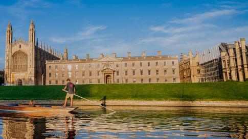 University of Cambridge (Cambridge, UK)