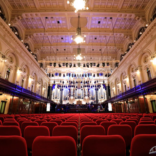 Australian International Music Fest.