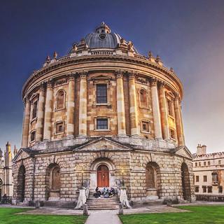 Study Tour _ University of Cambridge & O