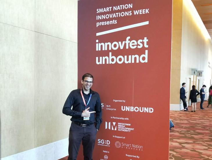 Innovfest Unbound!