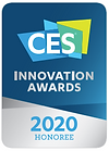 CES Innovation Honoree Tech for a Better