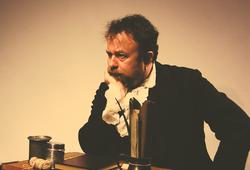 Jacob Grimm: Justin Skelton