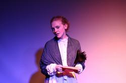 The Chorus: Imogen Reiter