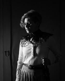 Elsa Van der Wal - Viola