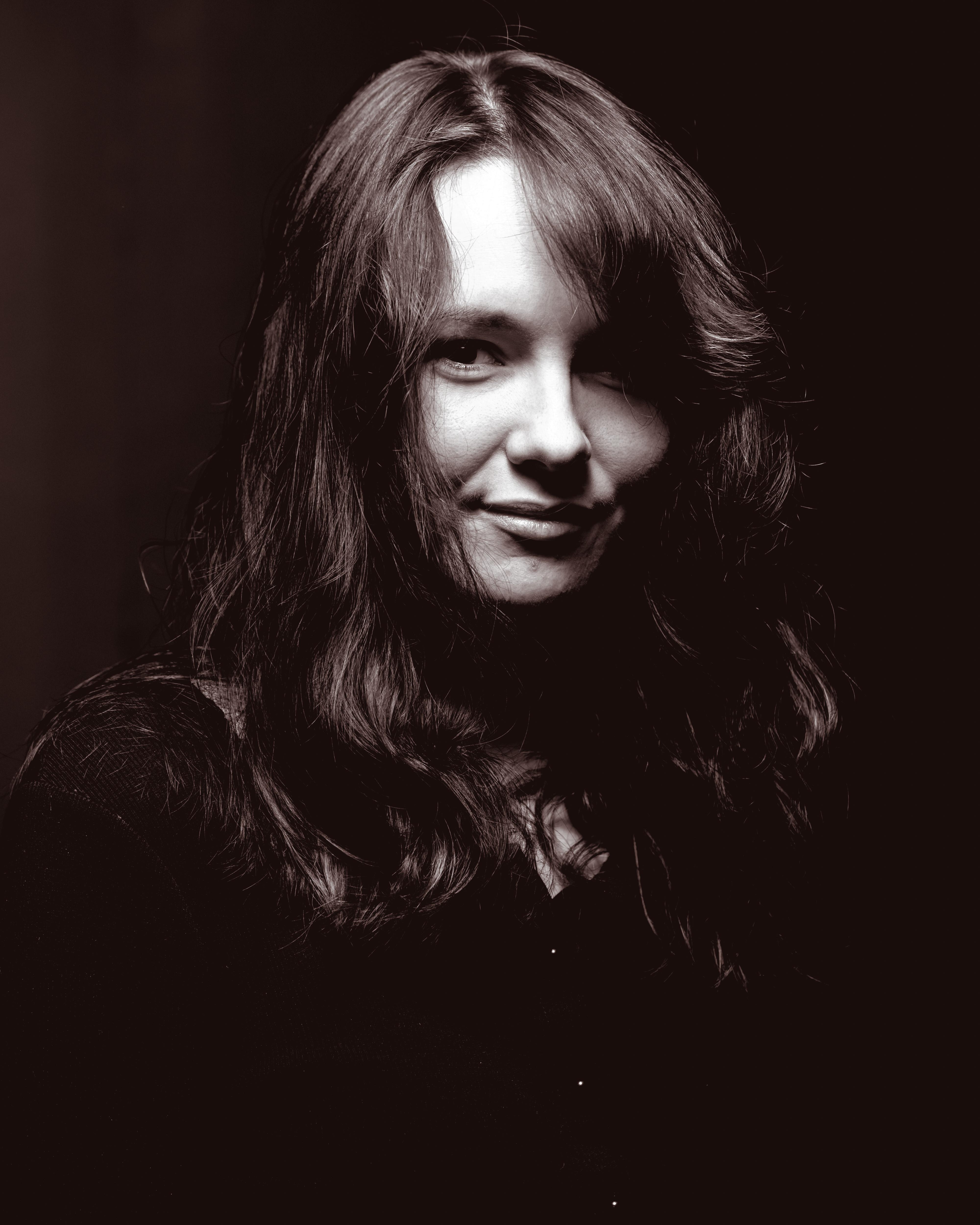 Emily Ingram - Producer