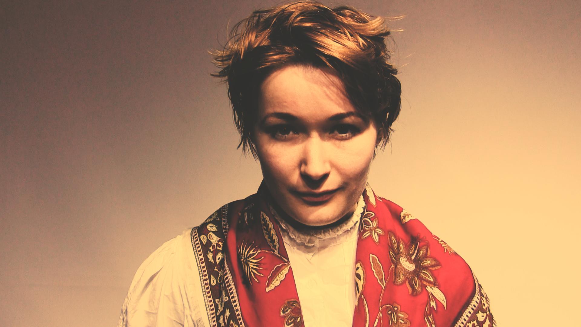 Marie Hassenpflug: Izzy Hourihane