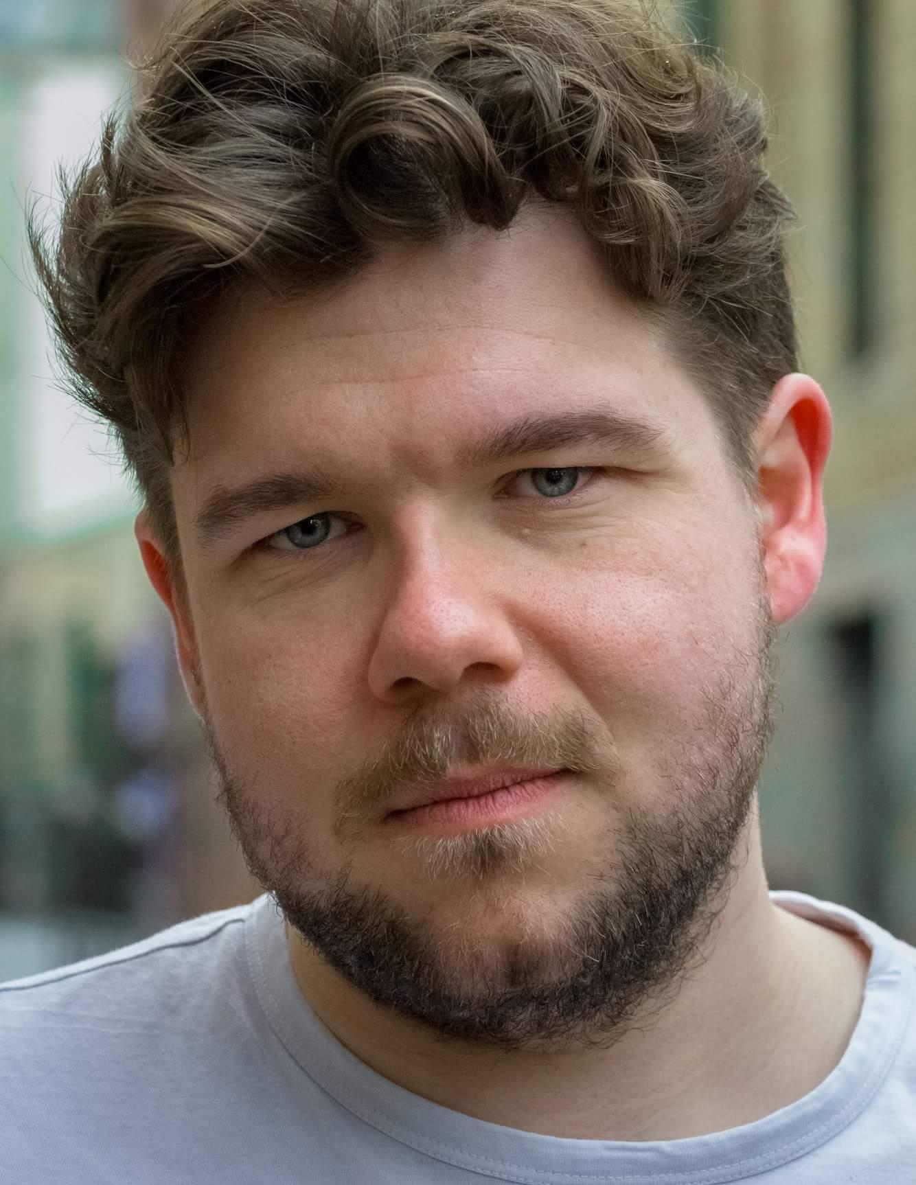 Michael Brown - Orsino