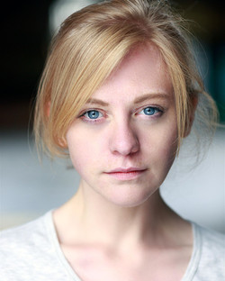 Imogen Reiter - Assistant Producer