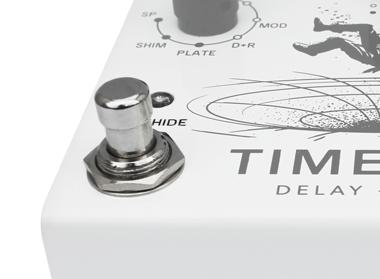 timebox peda de delay