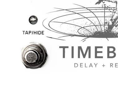 tap tempo delay