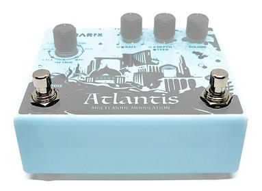 Pedal Sonar Atlantis