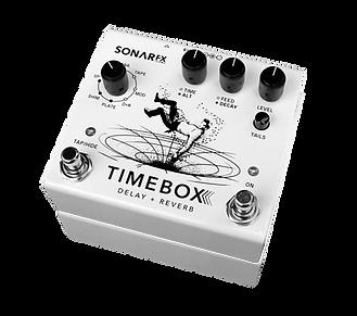 sonar fx timebox