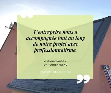 Installation_aérovoltaïque_Avis_Client_L