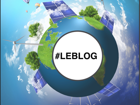 L'Atelier des Energies lance son blog!