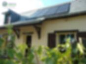 La performance de panneaux solaires aérovoltaïques | L'Atelier des Energies
