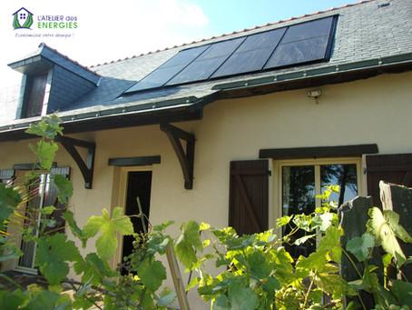 L'aérovoltaïque, solution solaire encore plus performante que le photovoltaïque!