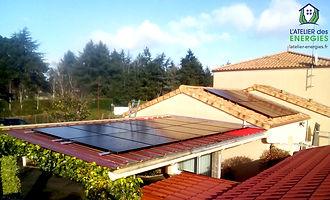 Panneaux solaires photovoltaiques Systovi