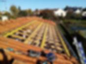 Panneaux solaires aérovoltaïques | Step by step | L'Atelier des Energies