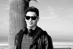 Michael Holdridge - DJ 8th Wonder