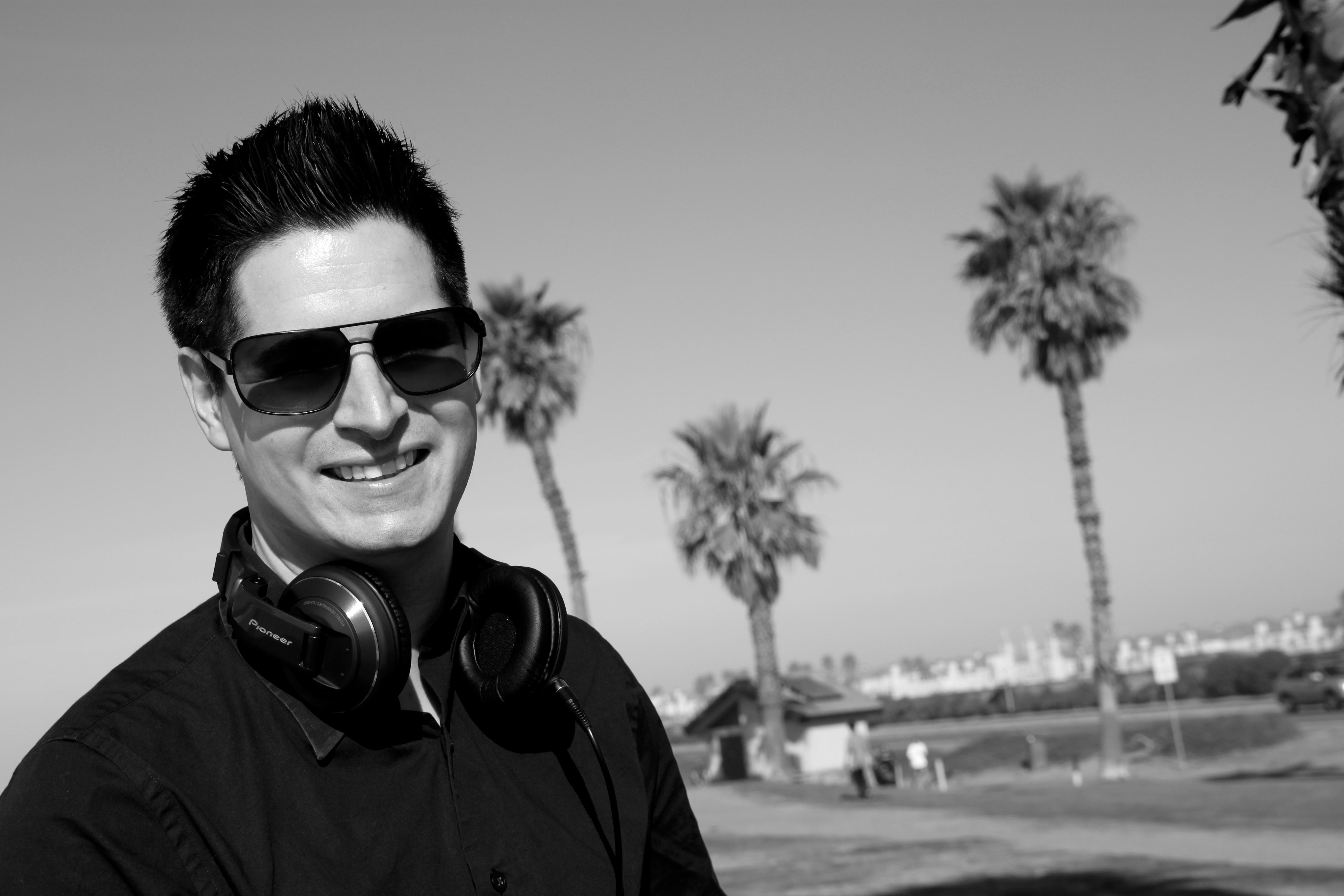 Jarret Holdridge - DJ J Roc