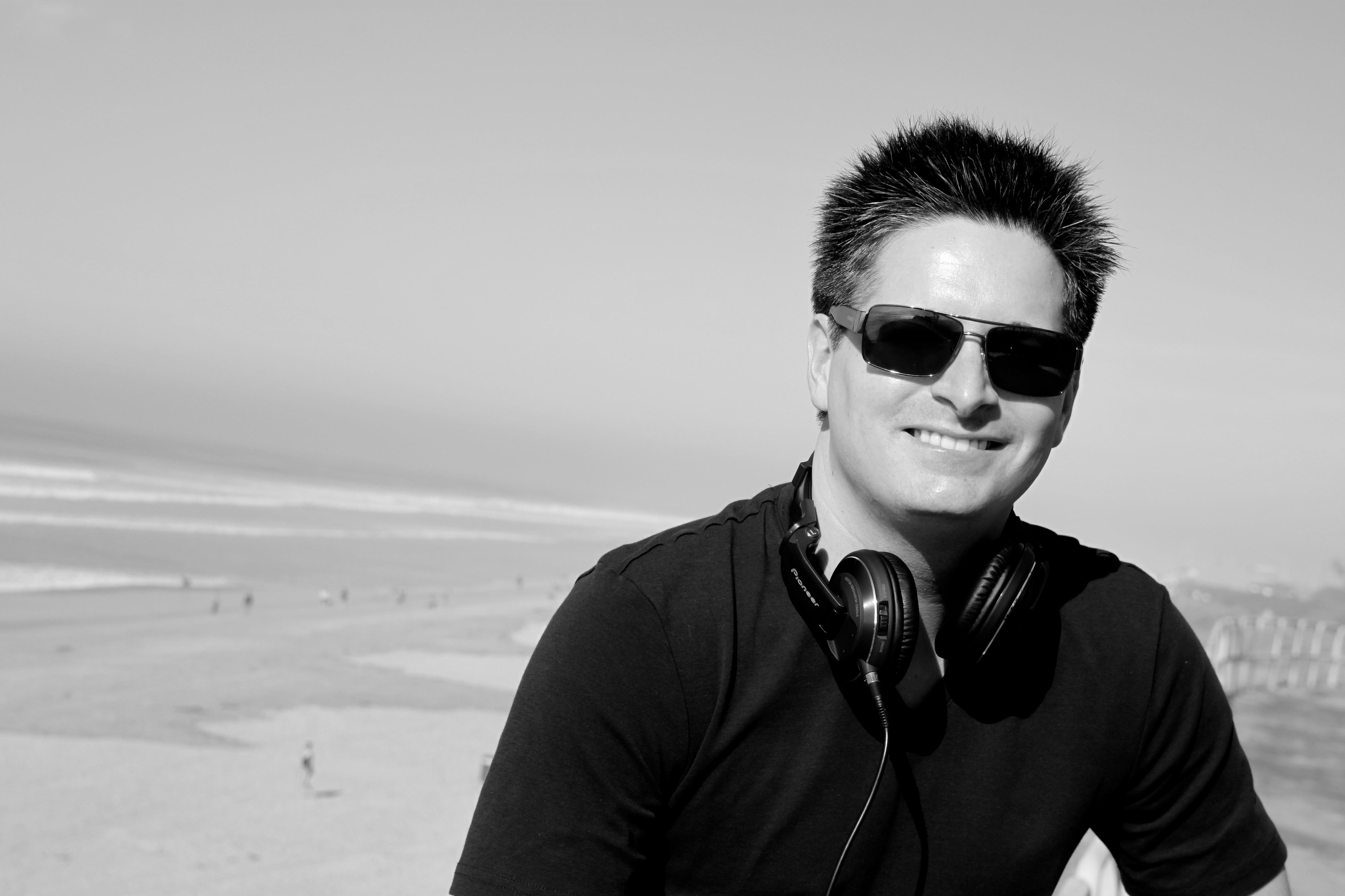 Jason Holdridge - DJ J Ho