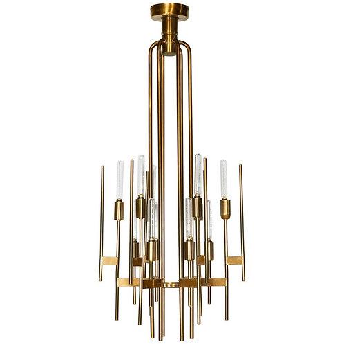Sciolari vintage chandelier NY