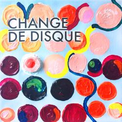 CHANGE OF DISK