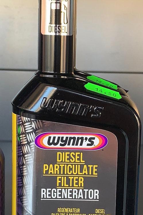 Wynn's Diesel DPF Reiniger 500 ML