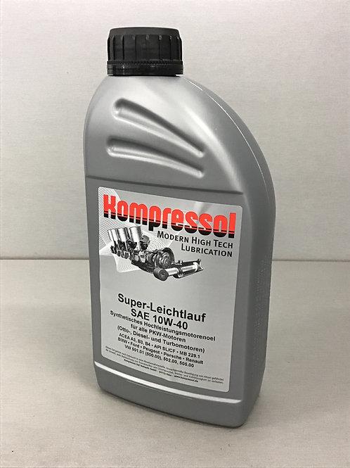 Kompressol Super-Leichtlauf SAE 10W-40