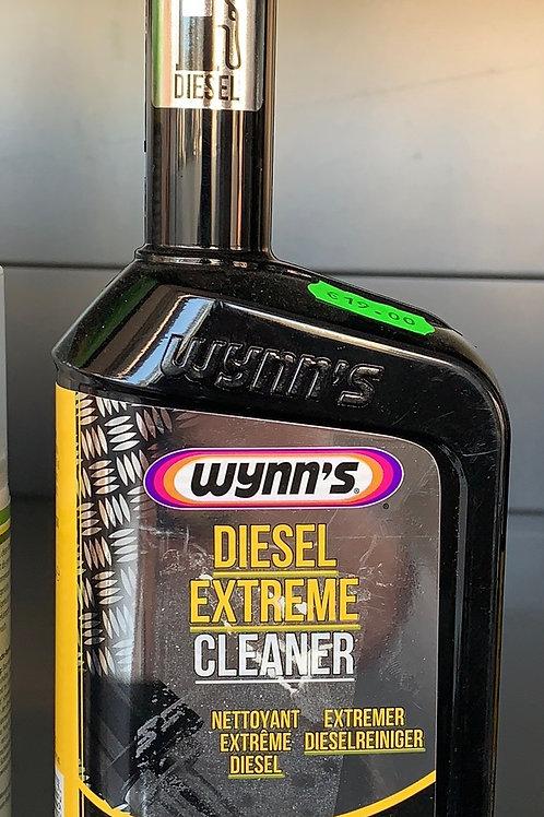 Wynn's Diesel Extreme Cleaner 500 ML