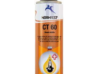 NORMFEST Diesel-Additiv CT 60