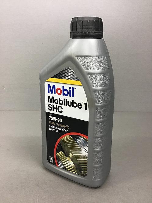 Mobilien 1 SHC 75W-90