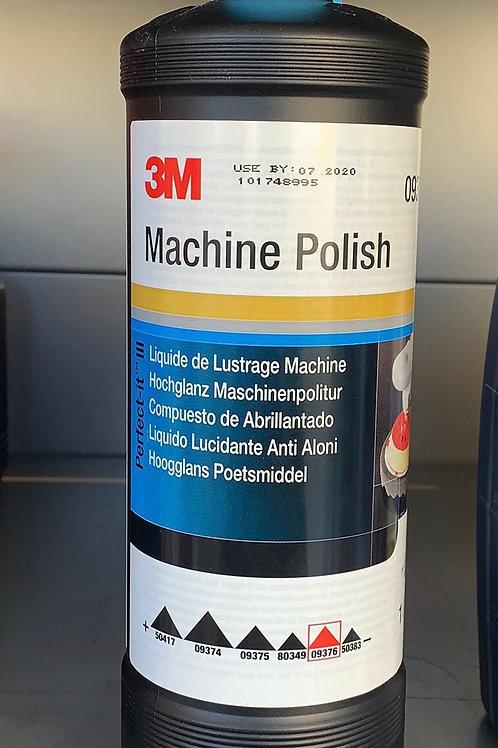 3M Maschine Polish 1L