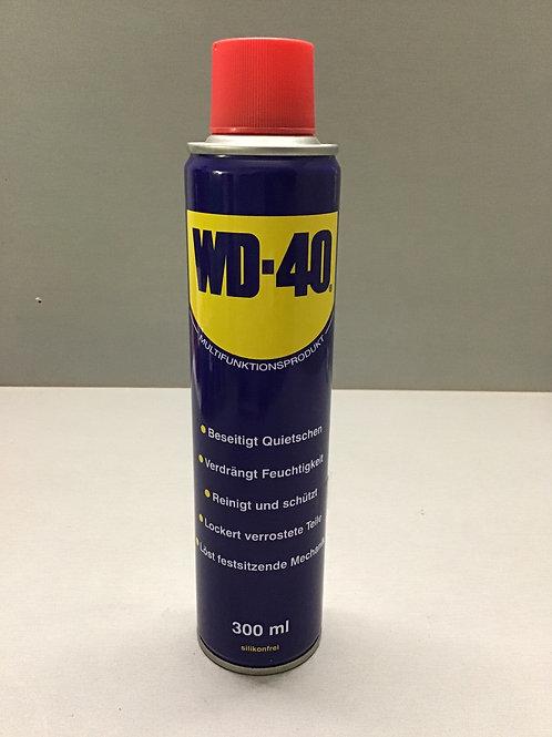 WD-40 - 400 ML SPRAYDOSE