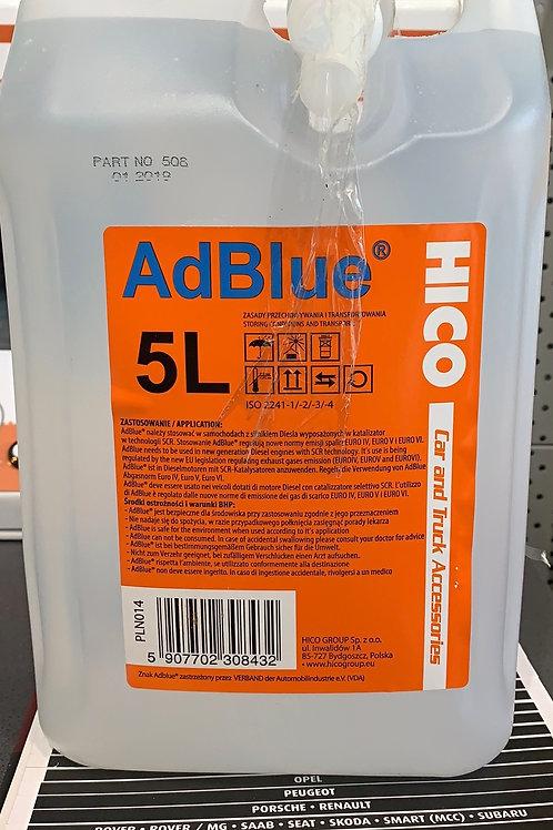 Hico AdBlue 5 L