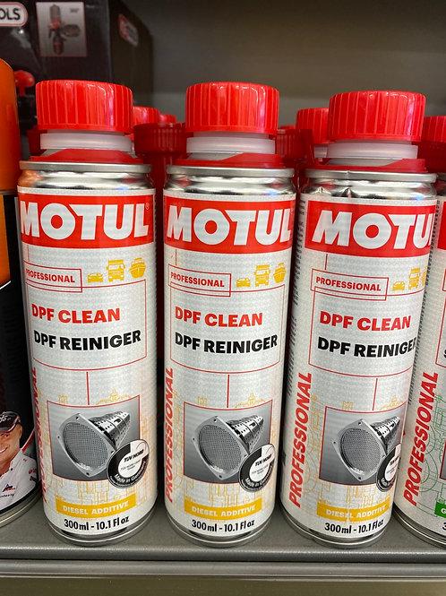 Motul Diesel Partikelfilter Reiniger