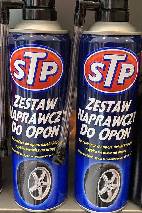 STP Tyre Repair - 500 ml