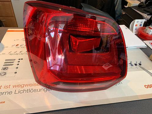 OriginVW Polo 6C ab 2014 Rückleuchte Schlussleucht Rücklicht links /Rechts
