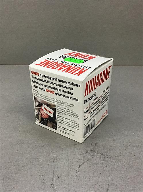 Kunagone Marderabwehr - natürlicher Schutz gegen Marder für den Motorraum, 1 Stü