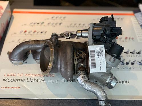 BMW Turbolader Original MGT2056 82594-0013 867292804 Abgasturbolader