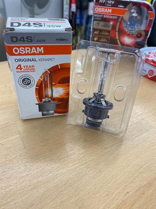 Osram D4S XENARC Original