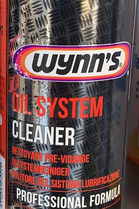Wynn's Oil System Cleaner 325 ML